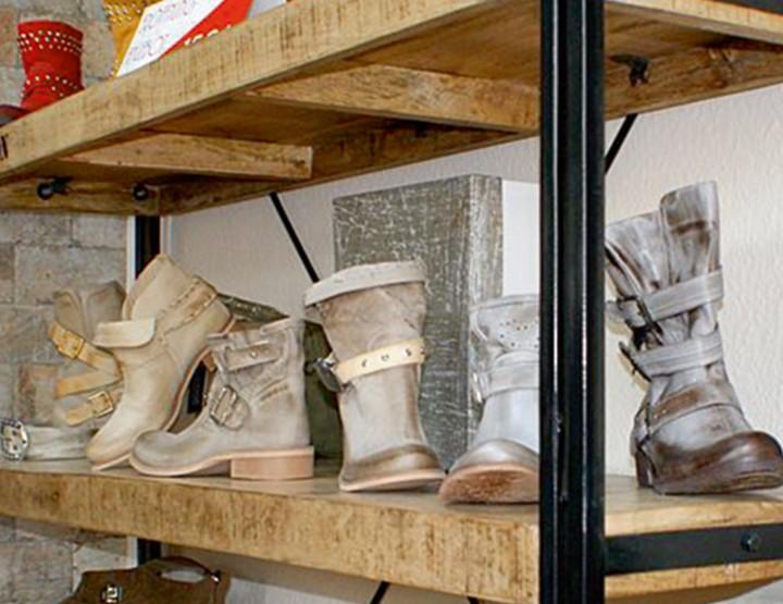 Schuhlounge in Kühlungsborn