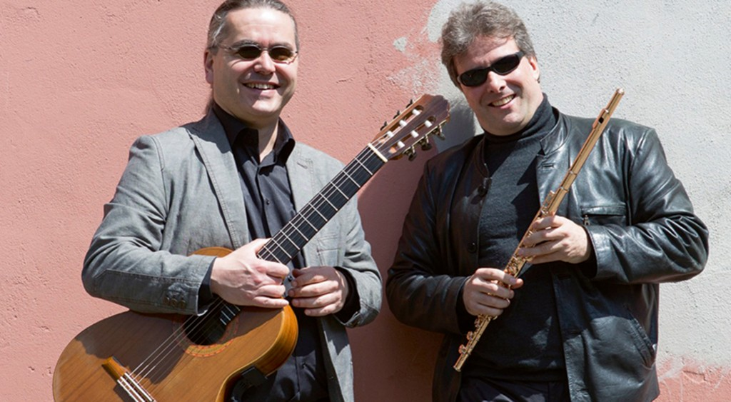 Duo FluGito 2013 hoch