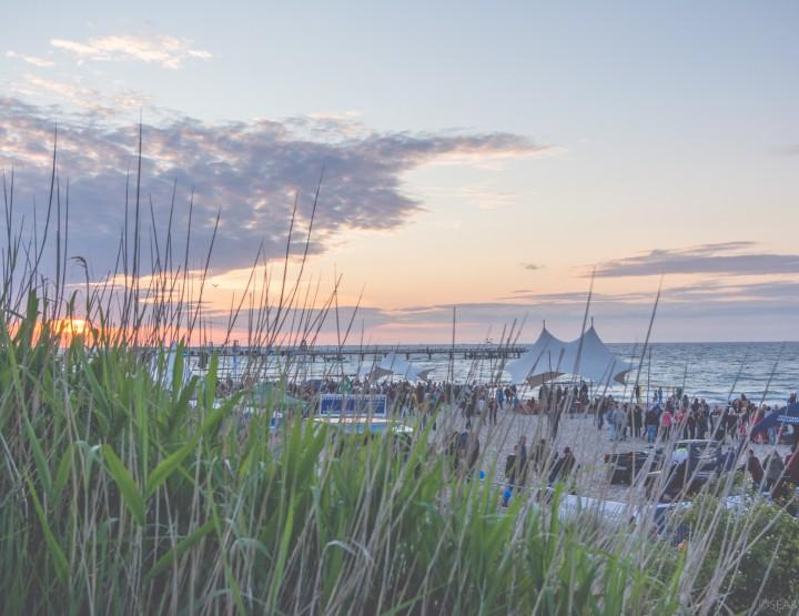 SEA & SAND 2016 - Summerfeeling pur