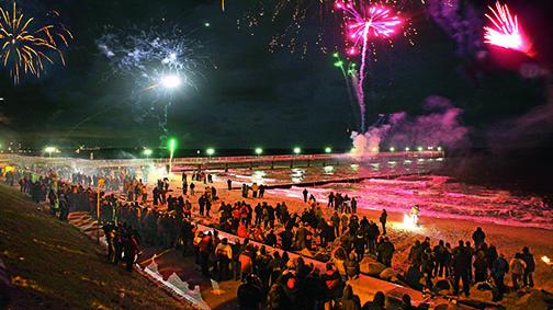 Silvester Feuerwerk Seebrücke quer_web