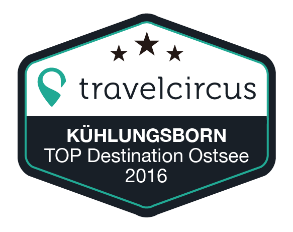 Top Destination 2016