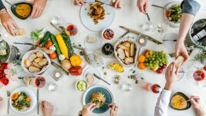 Gourmet - Tage 2017