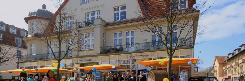 2014-04-11 Ingrid S., Buchwald, Bachnick, Seigis, Bodazs, Andreas