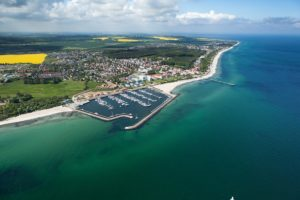 Top Fünf der beliebtesten deutschen Kleinstädte: