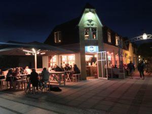 Die neue Bar in der Stadt