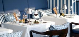 Restaurant MEDINIS Heiligendamm