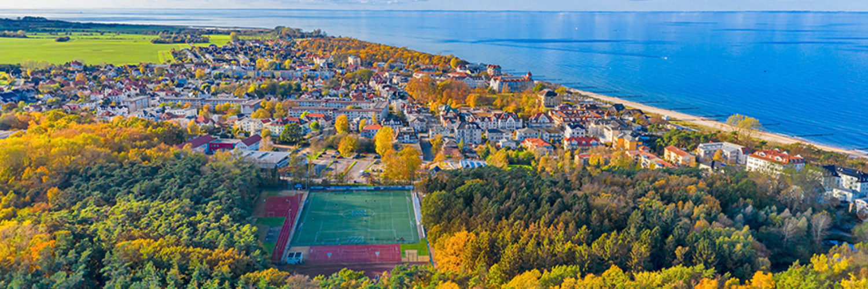 Luftaufnahme © Ulrike Hampel-Schulze