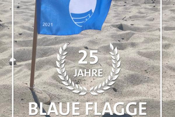 25Jahre_BlaueFlagge